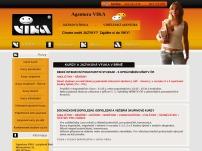 Agentura VIKA - jazyková škola