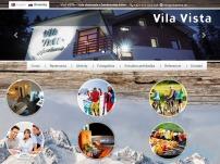 Apartmánový dom Vila Vista