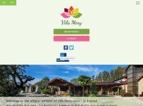 Penzión Vila Mery