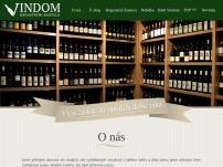 VINDOM - Online prodej vín