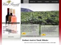 Víno Šimák s.r.o.