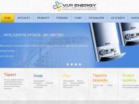 V.I.P. Energy s.r.o.