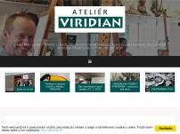 Ing. Elen Thiemlová - Středisko pro rozvoj umění Viridian