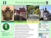 Turistické informační centrum Bechyně