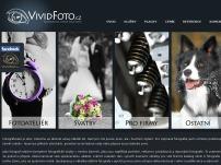 VividFoto.cz - fotograf Radek Havlíček