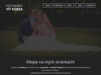 Vít Kobza - fotograf