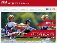 Veslařský klub Slavia Praha