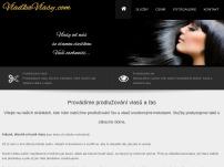 Vlaďka Vlasy.com