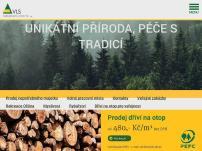 Vojenské lesy a statky ČR - Lovecká střelnice
