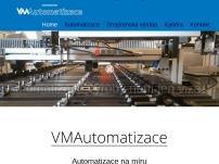 VMAutomatizace s.r.o.