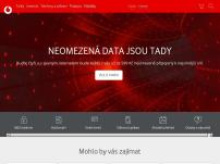 Vodafone Czech Republic, a.s.