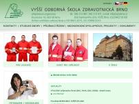 Vyšší odborná škola zdravotnická Brno