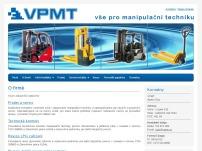 VPMT – Martin Šulc