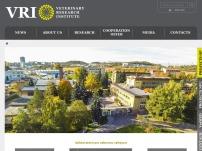 Knihovna Výzkumného ústavu veterinárního lékařství