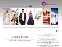 Svatební a květinové centrum