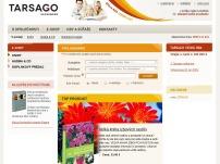 Tarsago Slovensko, s. r. o. - knihy, hudba, videa
