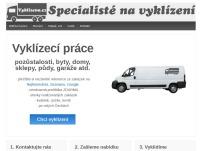Vyklizeno.cz