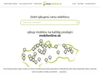 mobil online, s. r. o.