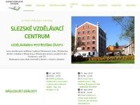 Slezské vzdělávací centrum, s.r.o.