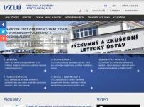 Výzkumný a zkušební letecký ústav, a.s.