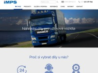 IMPS - WABCO díly