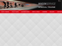 WAGON SERVICE travel s.r.o.