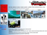 BORO spol. s r.o. - vodní lyžování a wakeboarding