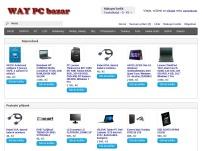 WAY PC bazar