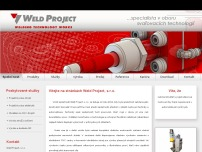 Weld Project, s.r.o.
