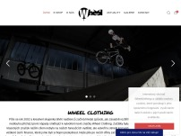 Wheel Clothing – Ing. David Chrapek
