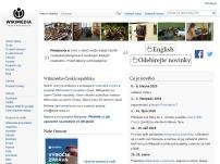 Wikimedia Česká republika