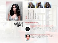 Kadeřnický  a kosmetický salon WINCI