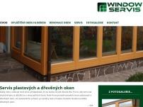 WINDOW servis s.r.o.