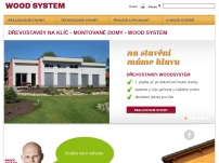 WOOD SYSTEM s.r.o.