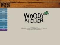 WOODY ATELIER, s.r.o.