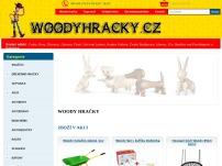 Woodyhračky.cz