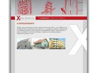 X - bau - beton s.r.o.