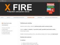X FIRE s.r.o.