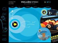 YELLOW FISH  Billiard club & coctail bar