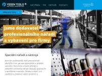 Yssen Tools, s.r.o.