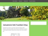 František Chlup – SAK