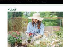 Florsad spol. s.r.o. , projektovanie a realizácia záhrad