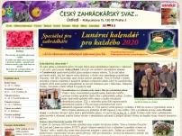 Územní sdružení Českého zahrádkářského svazu Praha - západ