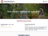 Střední zahradnická škola a Střední odborné učiliště, s.r.o.