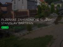 Zahradnické služby Stanislav Bařtipán