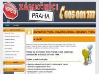 Zámečníci Praha – Otevírání zámků