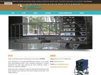 Zámečnictví a kovovýroba HRUŠKA