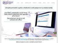 Stanislava Zahálková - ZA office