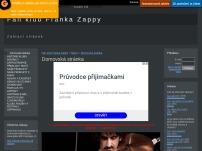 Fan Club Franka Zappy