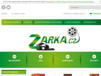 Zarka.cz
